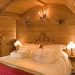 chalet les barattes - lune de miel à Chamonix