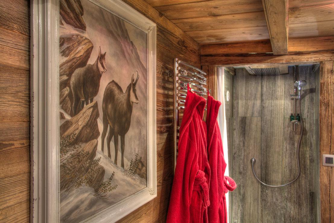 Chambre Batie - offres spéciales hotel chamonix