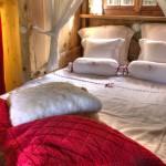 chalet le clopet - lune de miel à Chamonix