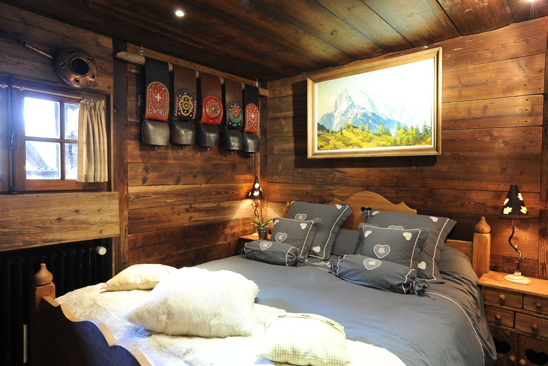 H tels chamonix derni re minute for Hotel derniere minute