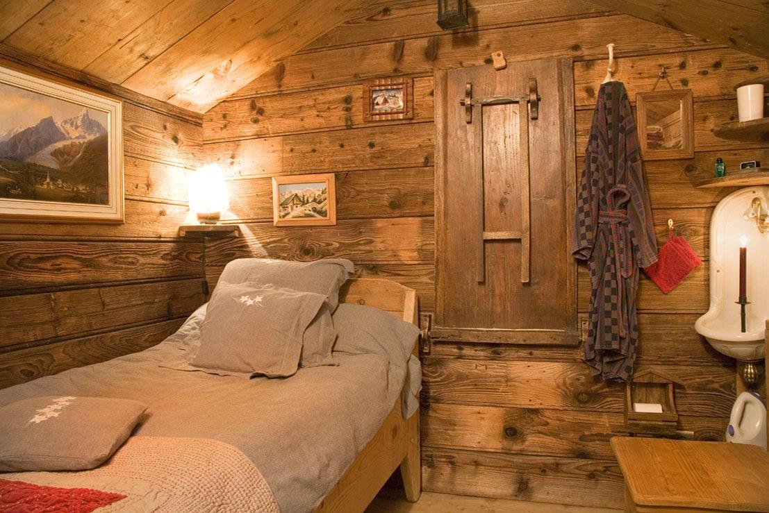 Chalet Le Marmotton - location vacances chamonix mont blanc