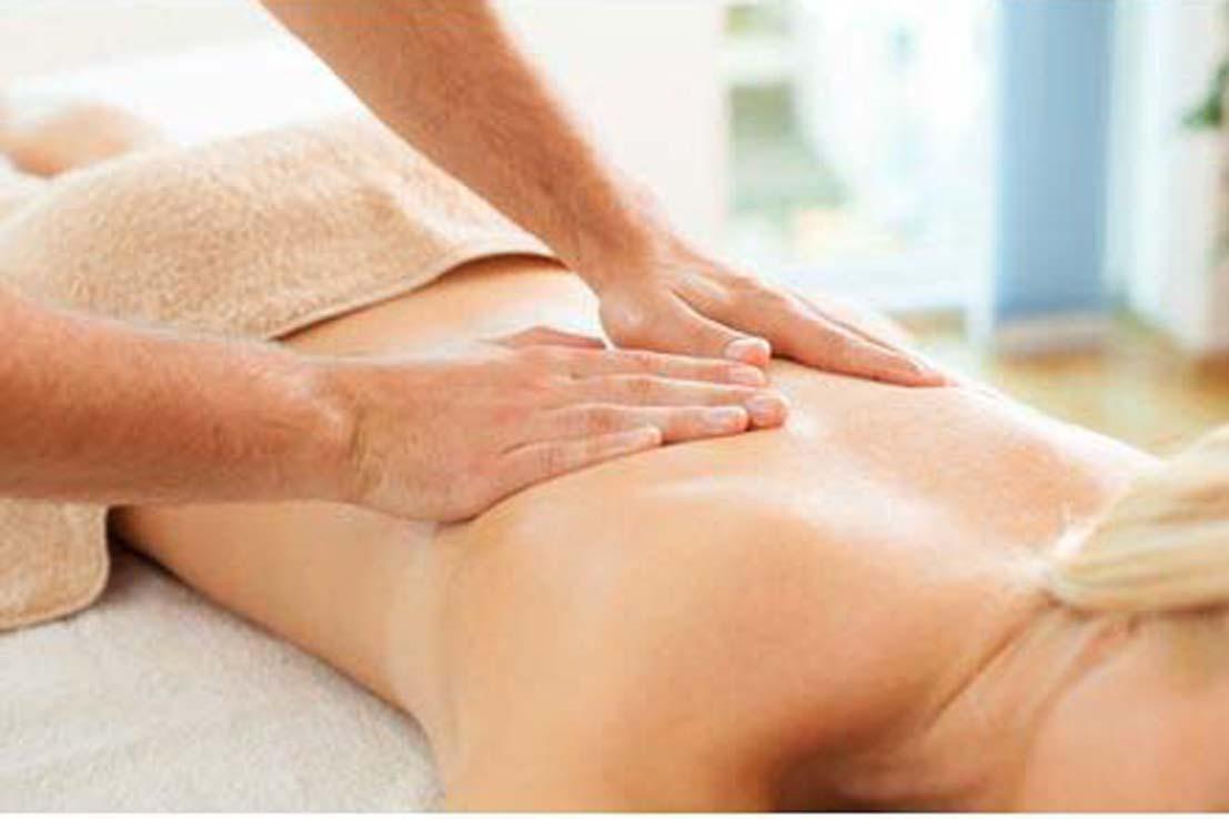 Détente - Massages - Hotel Les Chalets de Philippe Chamonix