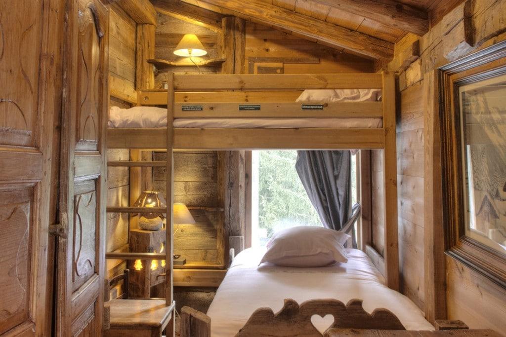 Suite des Trolles - hotel luxe haute savoie