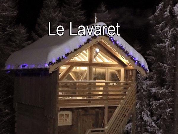 Location chalets Chamonix insolites, de caractère et de charme - Le Lavaret